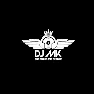 DJ MK Logo